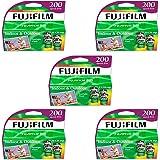 Amazon.com : Fujifilm Fujicolor 200 Speed 24 Exposure 35mm