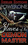 Slaves of the Demon Master