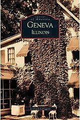 Geneva, Illinois Hardcover