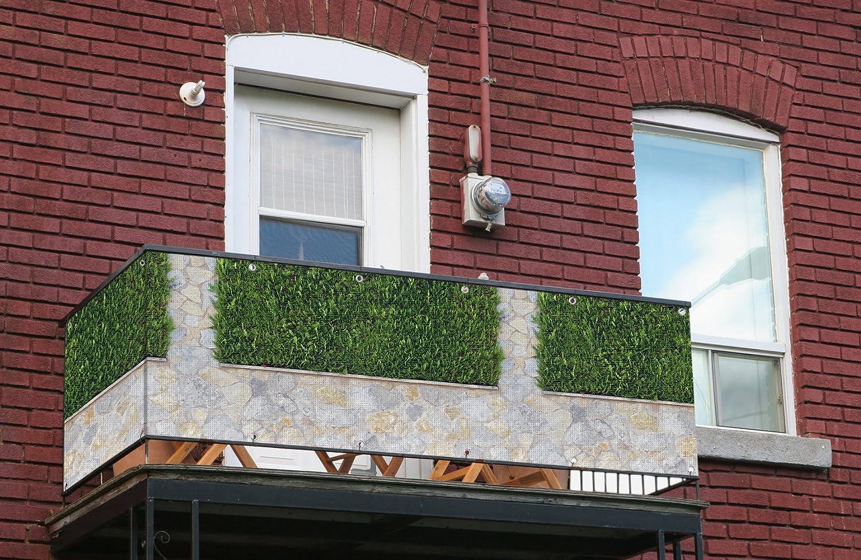 myfence Visual para balcones con diseño: Alex como ...