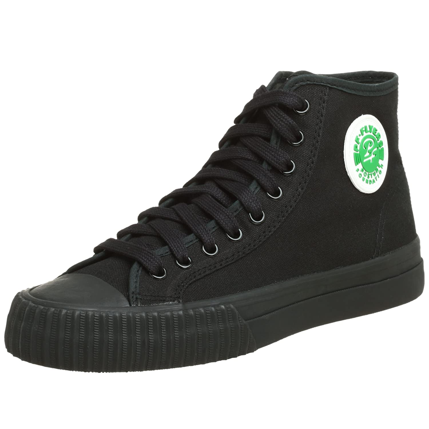 PF Flyers Men's Center Hi Fabric Fashion Sneaker