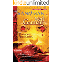 The Sandman Vol. 1: Preludes & Nocturnes (New Edition) (The Sandman series) (English Edition)