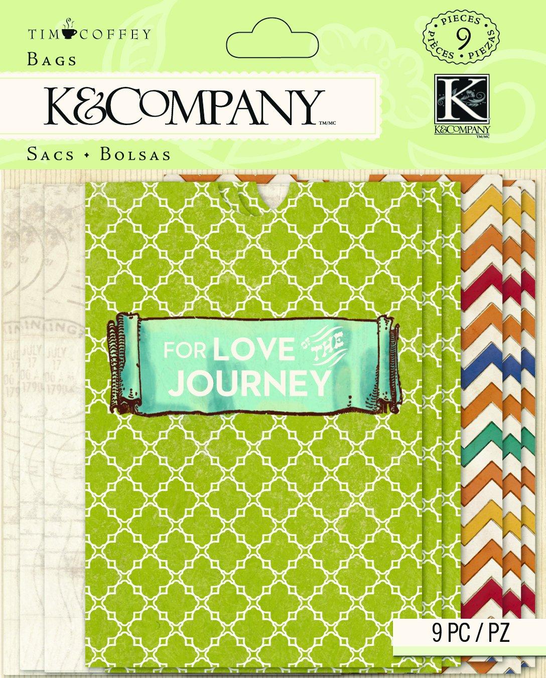 Unbekannt K K K & Company Taschen, Tim Coffey Travel Mini Bedruckt B00HEIQSOI   Modernes Design  f2059d
