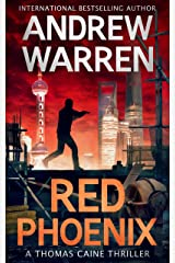 Red Phoenix (Thomas Caine Thrillers Book 2) Kindle Edition
