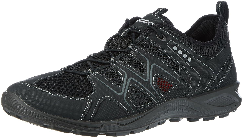 330ff0238c4 Ecco Men's Terracruise Hiking Shoe, Black, 44 M EU (10-10.5 US): Amazon.ca:  Shoes & Handbags