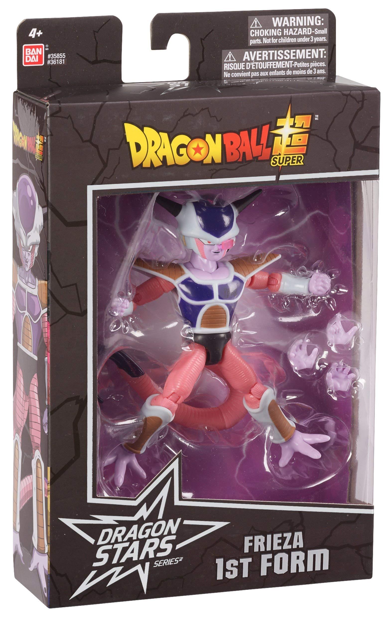 New Dragon Ball Dragon Stars 17 cm Figure-Super Saiyan Broly 36190