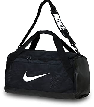 7de3d64b0b88 NIKE Brasilia 6 Medium Duffel Bag  Amazon.co.uk  Sports   Outdoors
