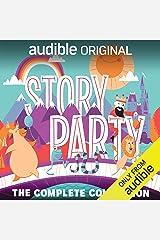 Audible Audiobook