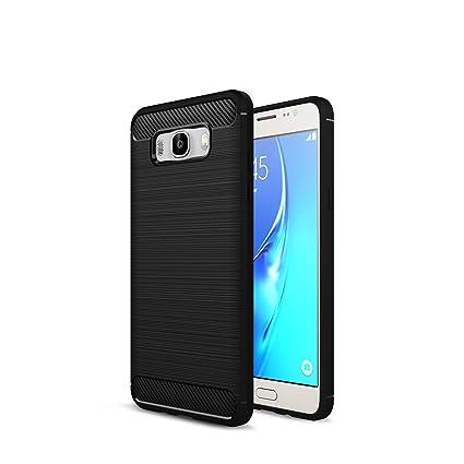 WolinTek Funda Samsung Galaxy J7 2016 J710, Carcasa para ...