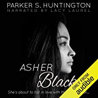 Asher Black: The Five Syndicates, Book 1