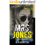 Mrs Jones: Tommy Connell Mystery #1
