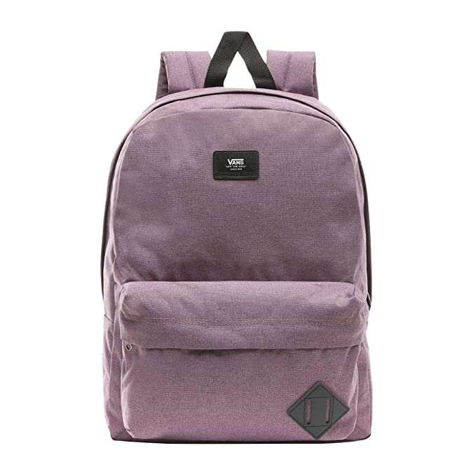 Vans Old Skool II Backpack One Size Black Plum: Amazon.de: Bekleidung