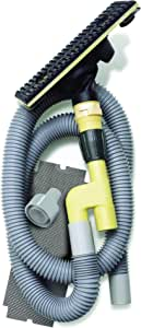 HYDE 09170 Dust Free Drywall Vacuum Sander Kit, Without Pole