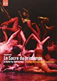 Le Sacre Du Printemps [DVD] [Import]