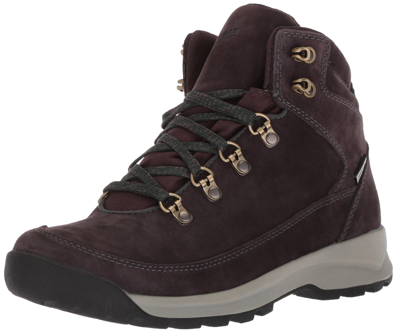 Danner Women's Adrika Hiker Hiking Boot, Plum, 9 M US