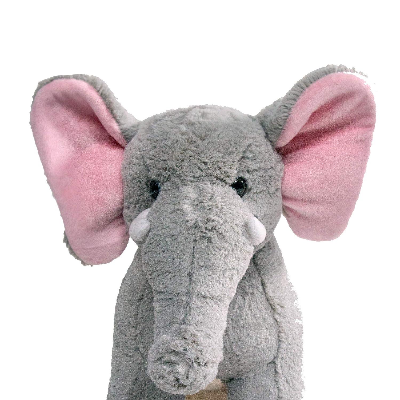 PonyLand Rocking Elephant with Music BF-033