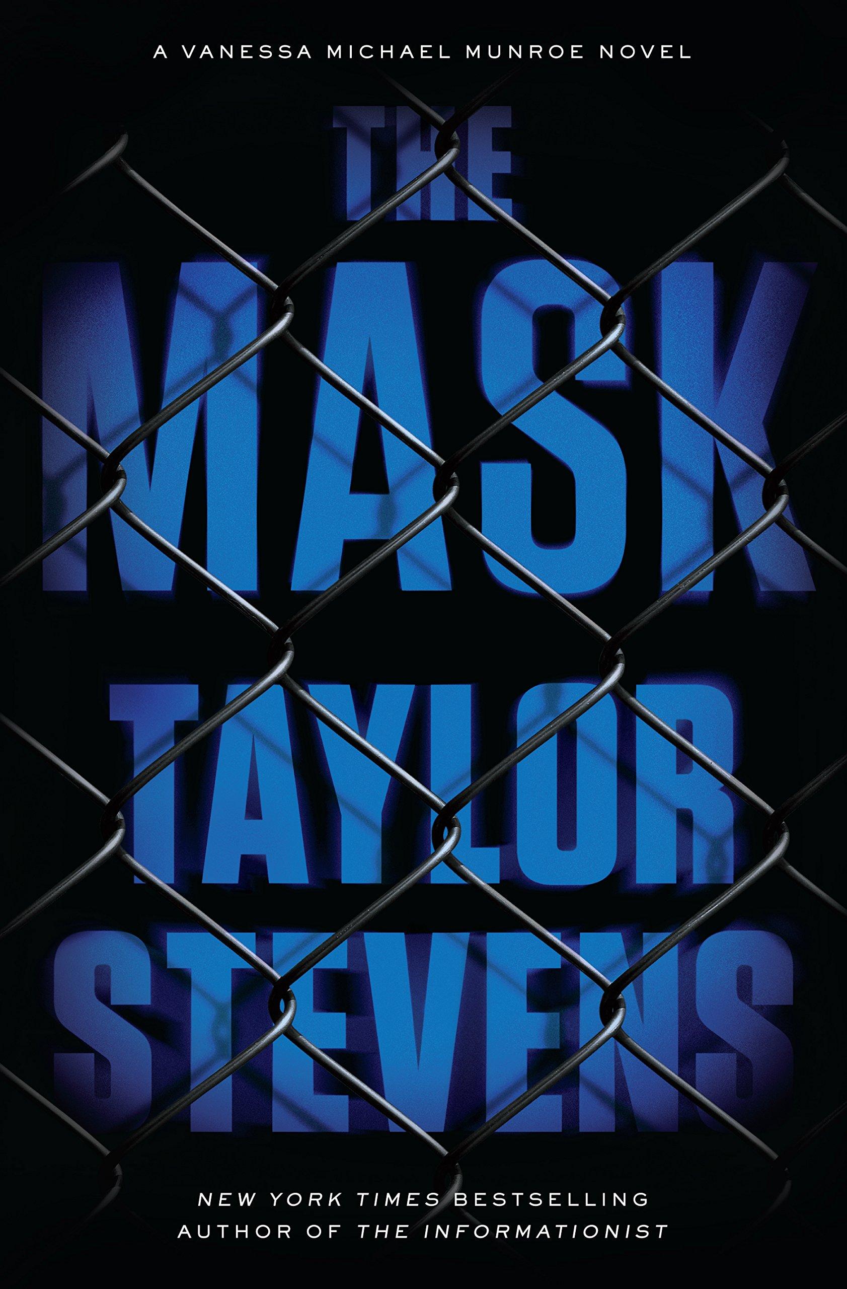 Download The Mask (A Vanessa Michael Munroe Novel) pdf epub