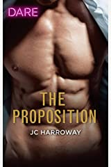 The Proposition: A Sexy Billionaire Romance (The Billionaires Club Book 3) Kindle Edition