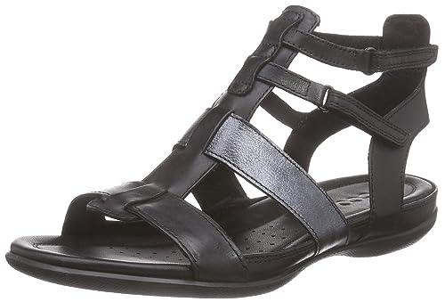 a3aec1a0e109c ECCO Flash - Sandalias de Gladiador Mujer  Amazon.es  Zapatos y complementos