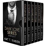 The Dark Love Box Set: A Complete Billionaire Romance Series