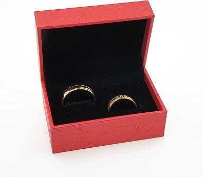 Anillo Alianzas De Funda ehringe Caja de alta calidad anillo de caja ...