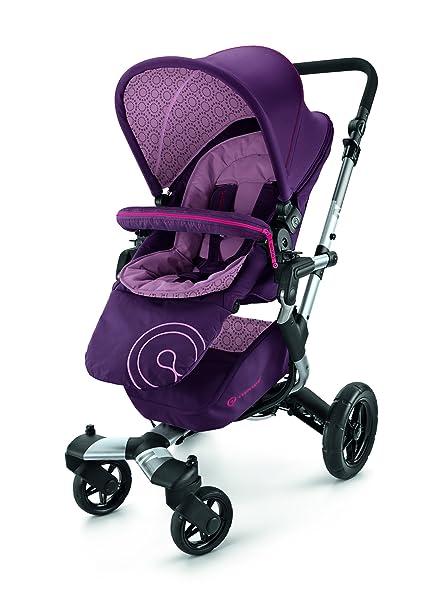 Concord Neo carrito de bebé (color rosa) 2015 gama: Amazon.es: Bebé