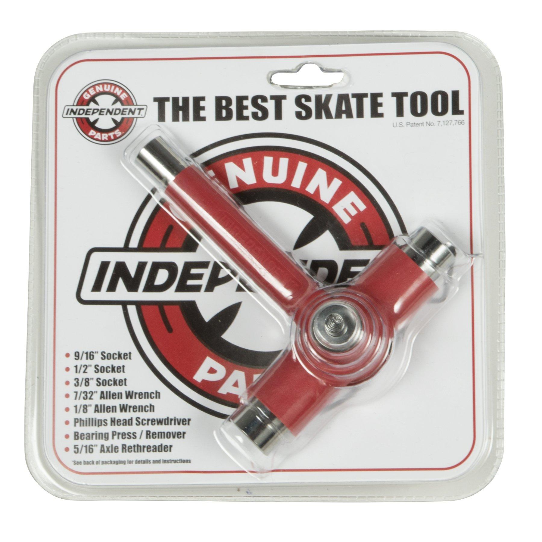 Independent Best Skate Tool Red Skate Tools