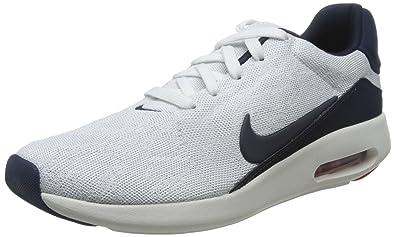 sale retailer 6f520 c56a5 Nike Men's Air Max Modern Flyknit Running Shoe