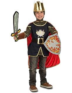 Limit Sport - Disfraz de templario medieval para niño (MI711 ...