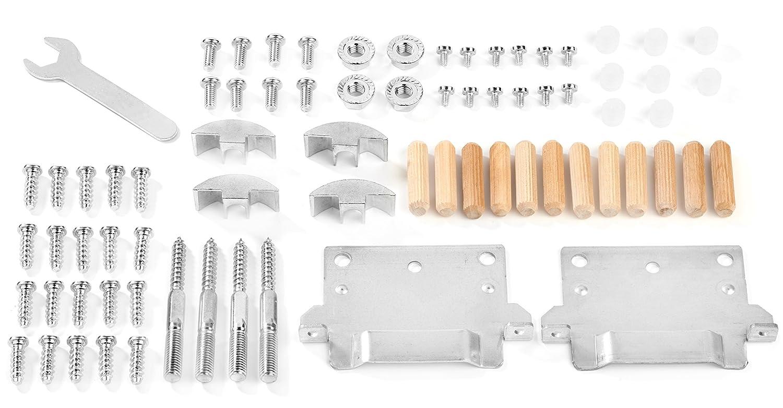 Ikea Malm Bettgestell Ersatzteile Amazon De Kuche Haushalt