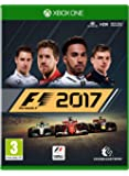 F1 2017: Formula 1 - Xbox One