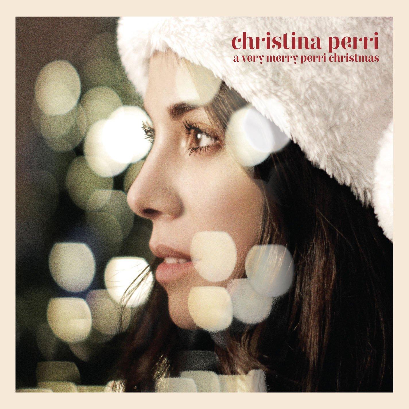 Christina Perri - a very merry perri christmas - Amazon.com Music