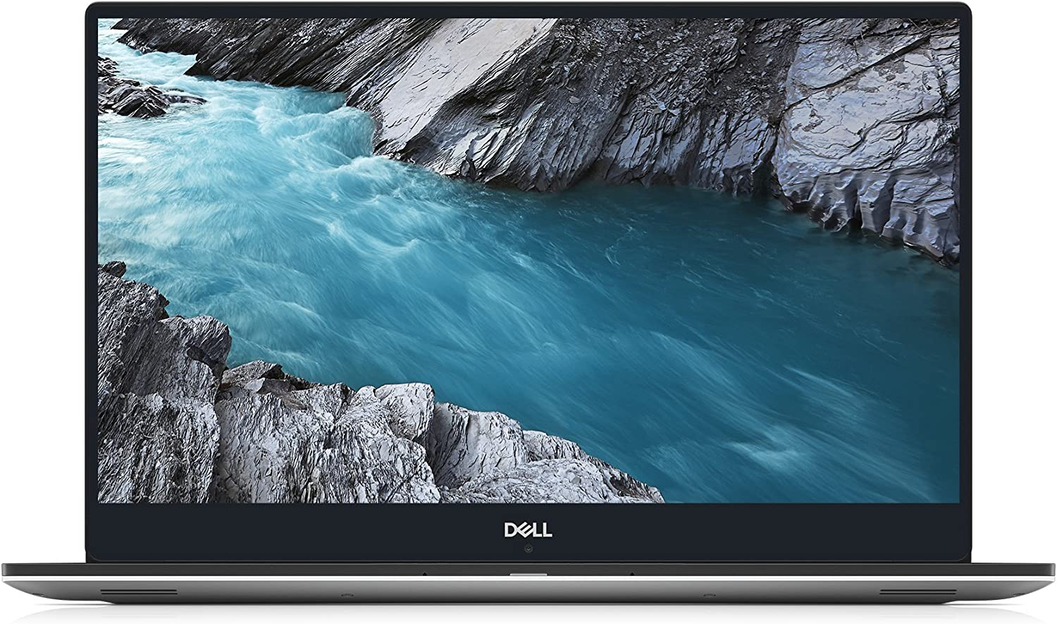 Dell XPS 15 9570-8th Generation Intel Core i7-8750H Processor, 4k Touchscreen display, 16GB DDR4 2666MHz RAM, 512GB SSD, NVIDIA GeForce GTX 1050Ti, Windows 10 Home (Renewed)
