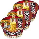マルちゃん 麺づくり 担担麺 110g×3個