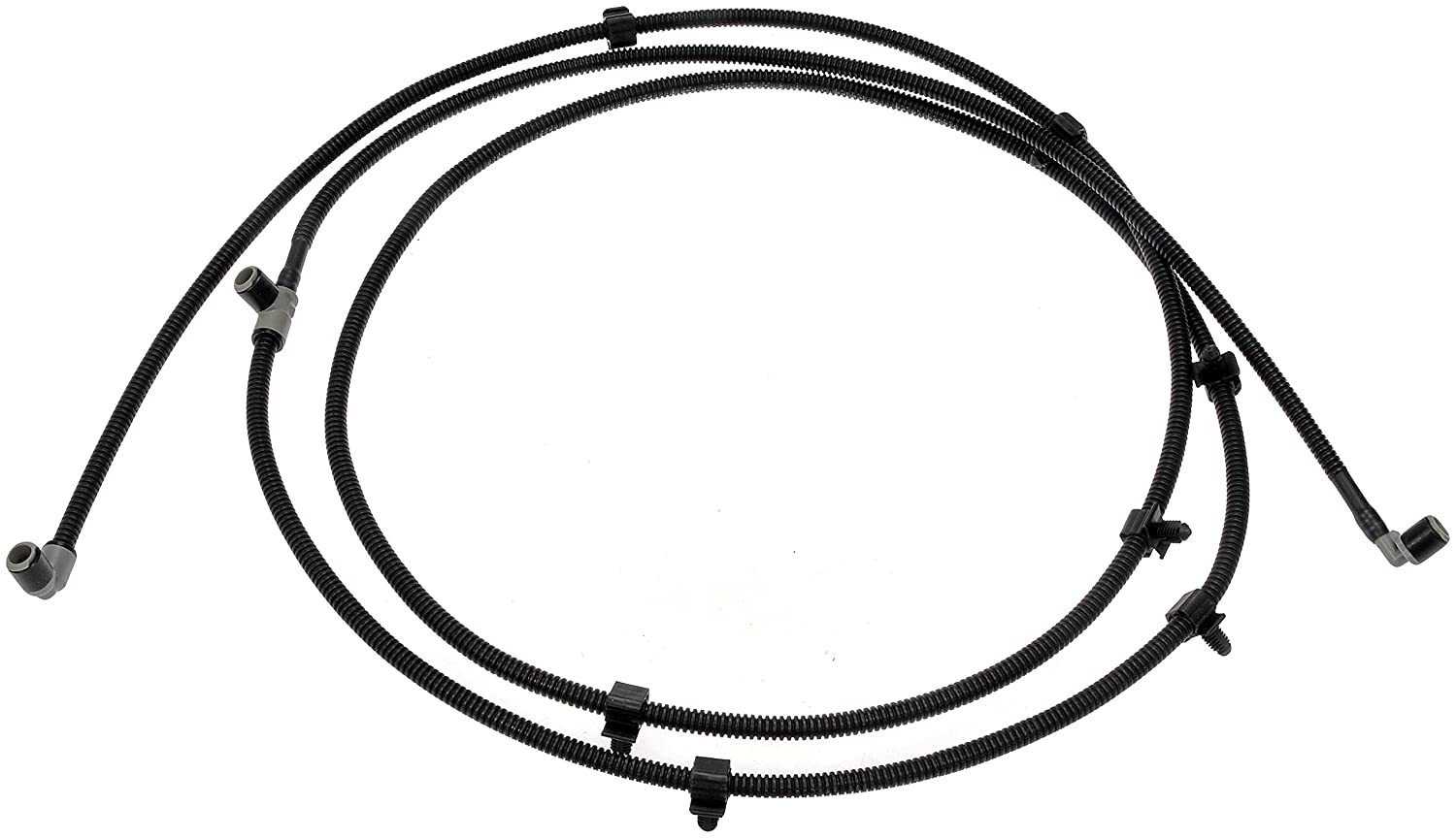 Dorman 924-317 Windshield Washer Hose Dorman OE Solutions