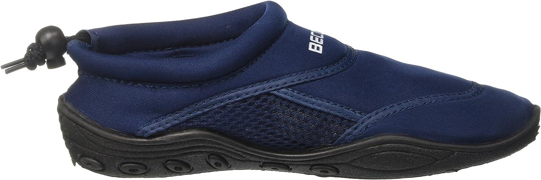 BECO Chaussure Aquatique Chaussures de Bain Chaussons deau Chausson de Sport pour Femme et Homme Divers Couleurs