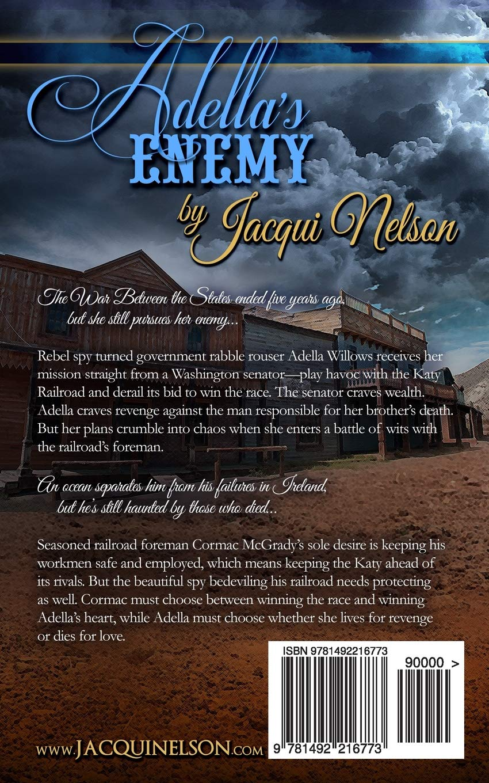Adellas Enemy