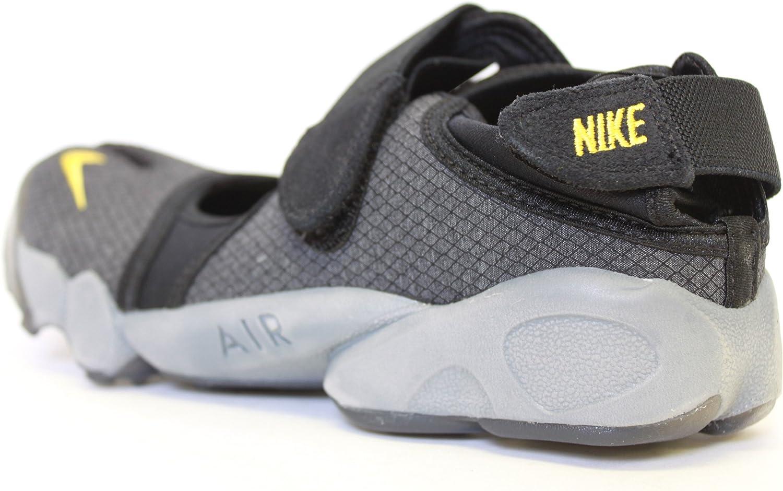 Nike 315766-030 Women AIR RIFT Black