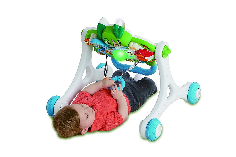 One Size LeapFrog 604203/Scouts Get Up /& Go Spielstation Lernspielzeug Multi