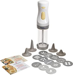 Wilton Cookie Master Plus Cookie Press