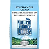 Dick Van Patten's Natural Balance® Natural Balance Original Ultra Reduced Calorie Dry Dog Food