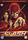 The Flash: Season 6