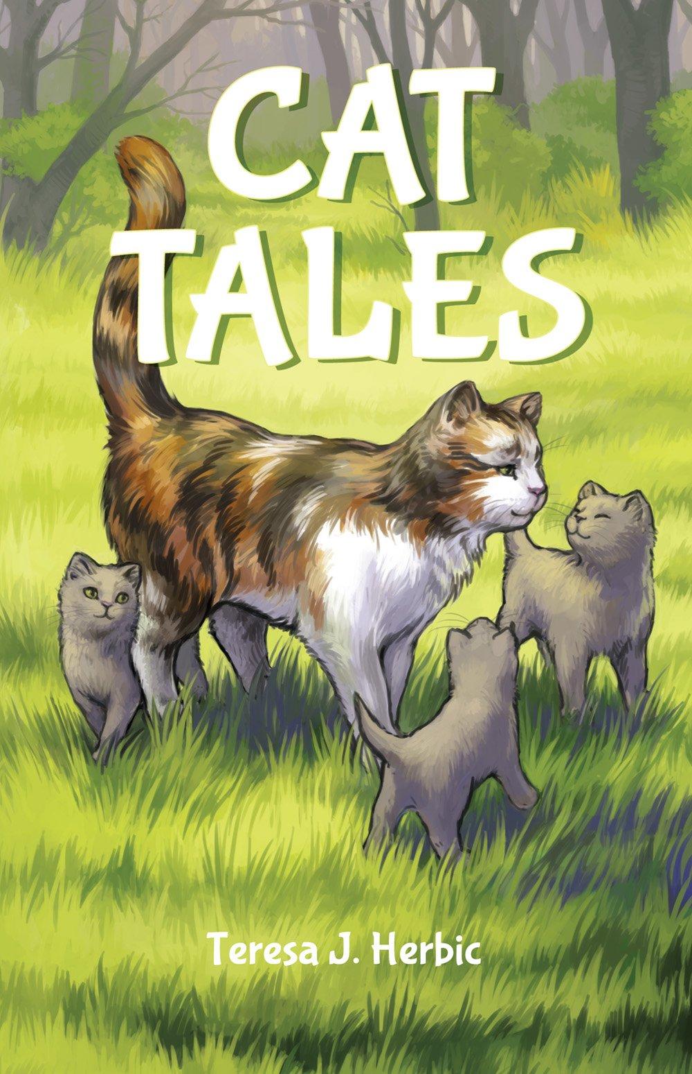 Download Cat Tales ebook