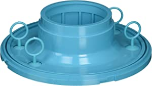 Pentair K12068 7-1/4-Inch Vac Plus II Plate Assembly Replacement Kreepy Krauly Automatic Pool Cleaner