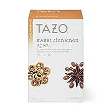 Tazo Sweet Spice