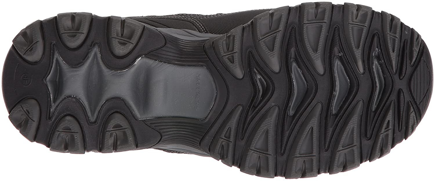 Skechers-Afterburn-Memory-Foam-M-Fit-Men-039-s-Sport-After-Burn-Sneakers-Shoes thumbnail 5