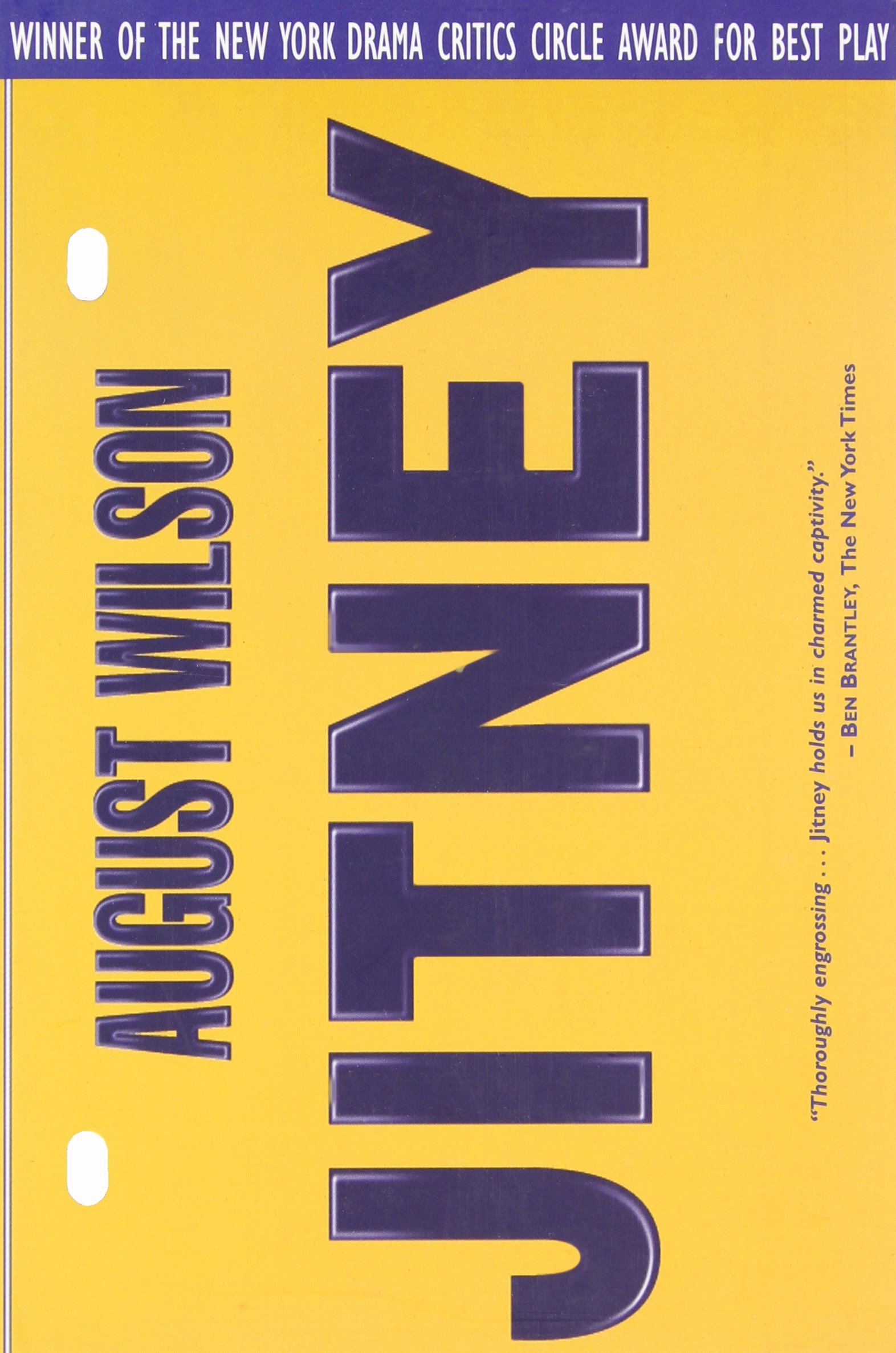 Jitney august wilson 9781585673704 amazon books fandeluxe Choice Image