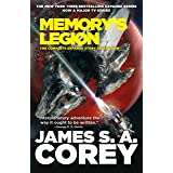 Memory's Legion: The Complete Expanse Story Collection (The Expanse)