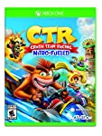 Crash Team Racing - Nitro Fueled Xbox One Bilingual