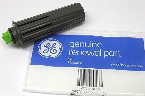 Ge Appliance Warranty >> Wd21x10519 Ge Appliance Switch Flood Asm By Ge Amazon Com